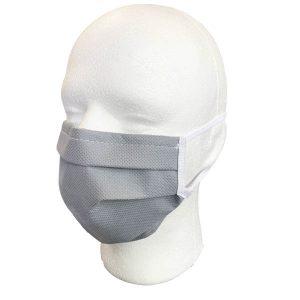 2 Ply Face Mask - Reusable -  Earloop - Polypropylene