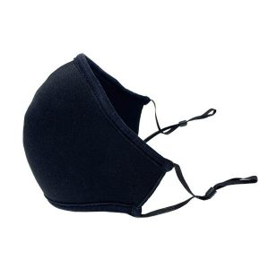 3 Ply Face Mask - Reusable - Adjustable Earloop - Cotton