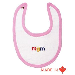 Baby / Newborn Terry bib