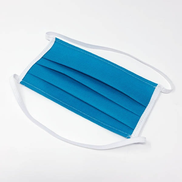 Face Mask polypropylene Made in Canada by Texfab