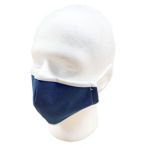 1 Ply Face Mask - Reusable - Earloop - Polypropylene