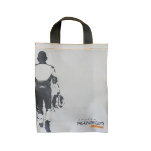 Bag Polypropylene 12x14