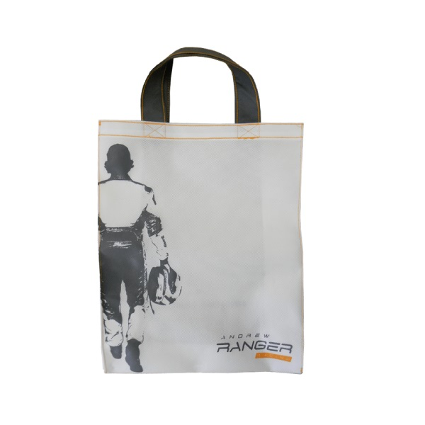 Printed Polypropylene Bag - Made in Canada by Tex-Fab 44-6455