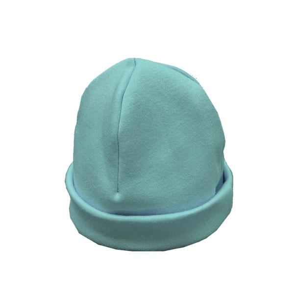 custom newborn toque made in Quebec by Tex-Fab 44-0379