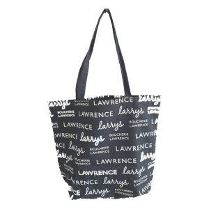 Bags - Polycotton 17x15x6