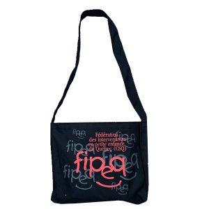 Bags - Polycotton 15x12x3